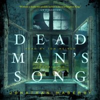 Dead Man's Song - Jonathan Maberry - audiobook