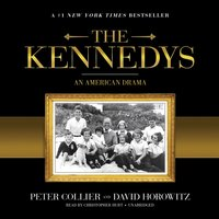 Kennedys - Peter Collier - audiobook