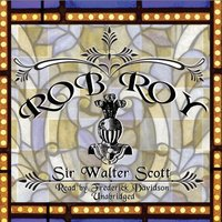 Rob Roy - Walter Scott - audiobook