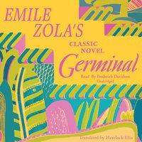 Germinal - Emile Zola - audiobook