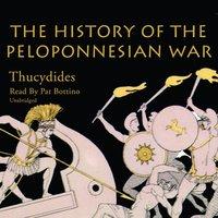History of the Peloponnesian War - Opracowanie zbiorowe - audiobook