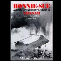 Bonnie-Sue - Marion F. Sturkey - audiobook