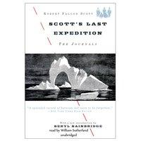 Scott's Last Expedition - Robert Falcon Scott - audiobook