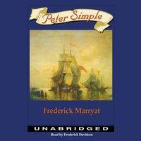 Peter Simple - Frederick Marryat - audiobook