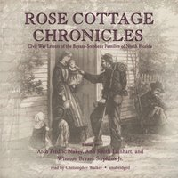 Rose Cottage Chronicles - Opracowanie zbiorowe - audiobook