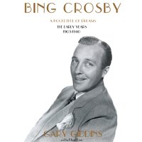Bing Crosby - Gary Giddins - audiobook