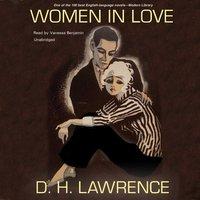 Women in Love - D. H. Lawrence - audiobook