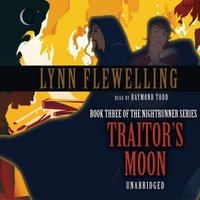 Traitor's Moon - Lynn Flewelling - audiobook