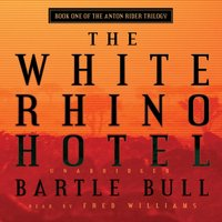 White Rhino Hotel - Bartle Bull - audiobook