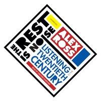 Rest Is Noise - Alex Ross - audiobook