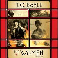 Women - T. C. Boyle - audiobook