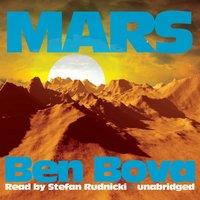 Mars - Ben Bova - audiobook