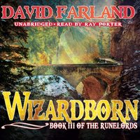 Wizardborn - David Farland - audiobook