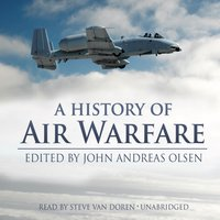 History of Air Warfare - Opracowanie zbiorowe - audiobook