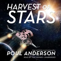 Harvest of Stars - Poul Anderson - audiobook
