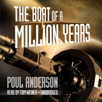 Boat of a Million Years - Poul Anderson - audiobook