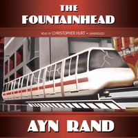 Fountainhead - Ayn Rand - audiobook