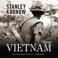Vietnam - Stanley Karnow - audiobook