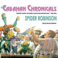 Callahan Chronicals - Spider Robinson - audiobook