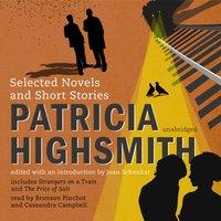 Patricia Highsmith - Patricia Highsmith - audiobook