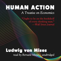 Human Action, Third Revised Edition