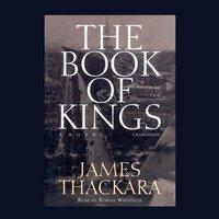 Book of Kings - James Thackara - audiobook