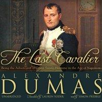 Last Cavalier - Alexandre Dumas - audiobook