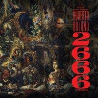 2666 - Roberto Bolano - audiobook