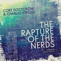 Rapture of the Nerds - Cory Doctorow - audiobook
