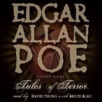 Tales of Terror - Edgar Allan Poe - audiobook