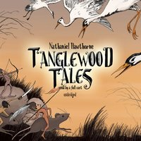 Tanglewood Tales - Nathaniel Hawthorne - audiobook