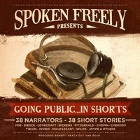 Going Public ... in Shorts! - various authors - audiobook