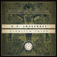 Eldritch Tales - H. P. Lovecraft - audiobook