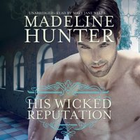 His Wicked Reputation - Madeline Hunter - audiobook