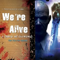 We're Alive - Kc Wayland - audiobook