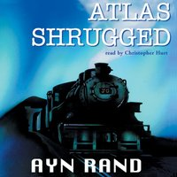 Atlas Shrugged - Ayn Rand - audiobook