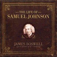 Life of Samuel Johnson - James Boswell - audiobook