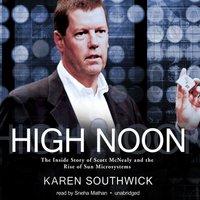 High Noon - Karen Southwick - audiobook