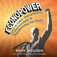 EconoPower - Mark Skousen - audiobook