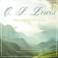 Search for God - C. S. Lewis - audiobook