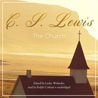 Church - C. S. Lewis - audiobook