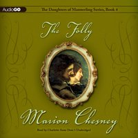 Folly - M. C. Beaton writing as Marion Chesney - audiobook