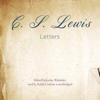 Letters - C. S. Lewis - audiobook