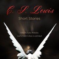 Short Stories - C. S. Lewis - audiobook