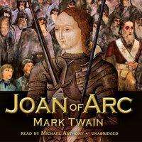Joan of Arc - Mark Twain - audiobook