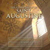 Confessions of Saint Augustine - Aurelius Augustinus - audiobook