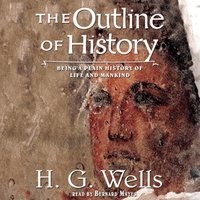 Outline of History - H. G. Wells - audiobook