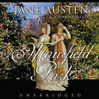 Mansfield Park - Jane Austen - audiobook