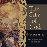 City of God - Aurelius Augustinus - audiobook