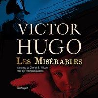 Les Miserables - Victor Hugo - audiobook